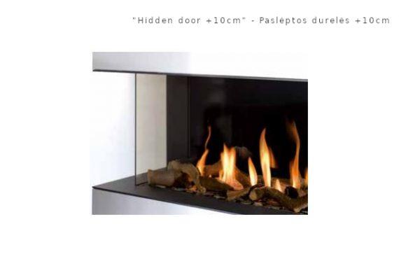 """""""Hidden door"""" - Paslėptos durelės + 10cm"""