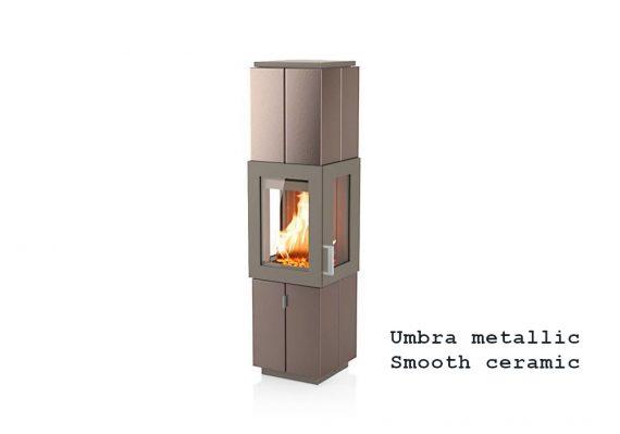 Krosnelė-konvekcinė-Hase-Asmara-Umbra-metallic-Smooth-ceramics