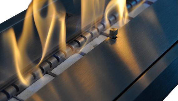 Biožidinio Glamm Fire degiklis Burner II