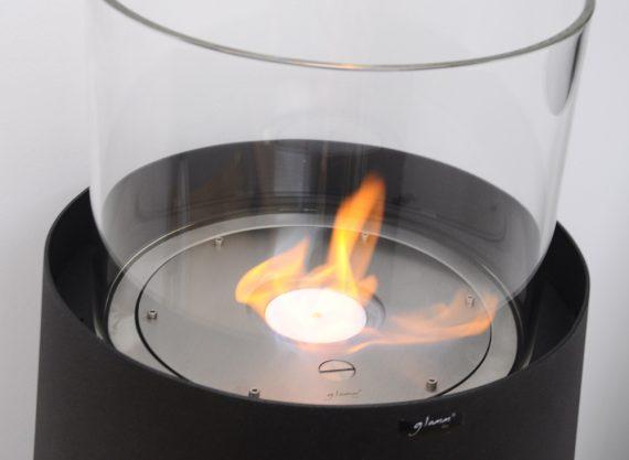Biožidinio degiklis Glammfire Burner 6
