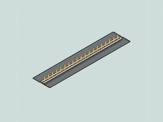 "Element 4 degiklis ""LED burner"""