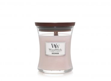 """Aromatinė žvakė WoodWick """"Erškėtkrūmis"""""""