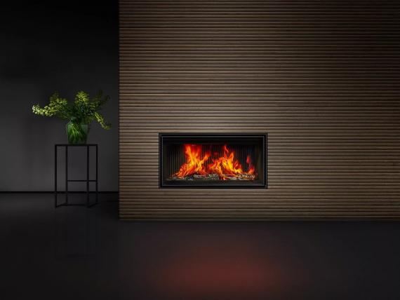 Židinys ugniakuras Barbas-Bellfires Evolux 100-45