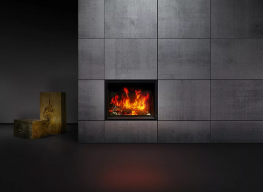 Židinys ugniakuras Barbas-Bellfires Evolux 65-45