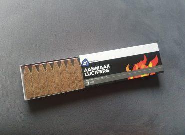 Židinio įdegtukas - degtukas